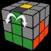 Guía solución Rubik izquierda derecha